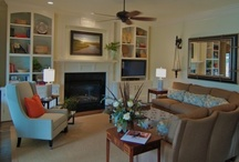 Home Decor Ideas / by Nancy Mescher