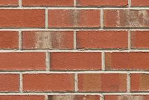 Cedar Creek   Triangle Brick Company / There's something to be said for buildings that go unchanged for hundreds of years. With our Cedar Creek brick, you can achieve a similar feeling with red bricks in copper and light to dark hues that create a classic, timeless look. Triangle Brick Company's Standard-tier Cedar Creek brick has a lightly weathered appearance, making your project a model of tradition that stands strong for years to come.