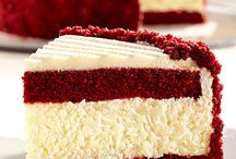 Desserts / by Janel Petrea