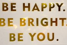Be Happy / Things that make us smile!