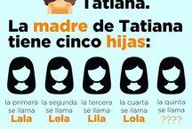 Quizzes Espanol