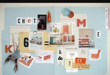 moodboard/sfeer collage