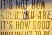 Baton twirling / Baton twirling is my passion been doing it for 10 years!!