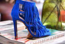 Zapatos / ¡Nuestros esenciales que no deberán faltar en tu clóset! / by Dafiti México