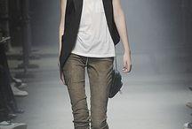 Fashion Love / by Sarah Wood