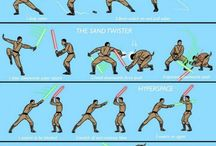 Star Wars informative