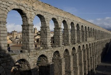Travel Images - Spain