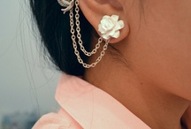 Jewelry / by Bridget Delia