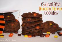 xmas cookies  / by Christina Scott