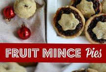 Christmas Recipes