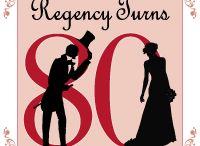 Regency Turns 80 - The Beau Monde
