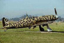 Italian ww2 planes
