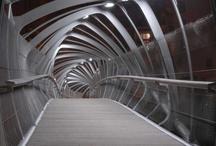 bridge / by Misha Kmps