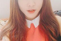 Yuju (GFRIEND)