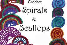 Crochet Granny Squares and Motifs