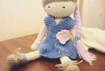 My Secred Crochet World