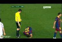 ronaldo / football