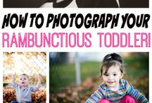 Photography for my baby toddlers