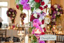 Maison Montegut / Kim Starr Wise Floral Events