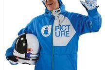 Winter outfits / Nos vêtements techniques et vêtement d'hiver, pour ski ou snowboard, freeski ou freestyle, ski alpin, randonnées...
