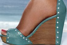 Just Shoes / by Sandra Fortner