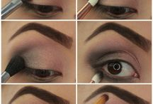 Make-up to Wear