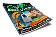 Cash Blogging Tactics / Find out how to create your very own empire of blogs bringing in real cash