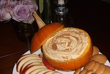 Fall Recipes / by Laura Zwart
