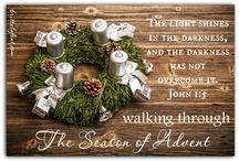Advent Scriptures