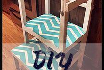 Kids kitchen stools