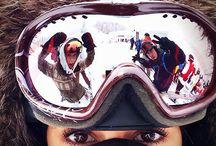 snowboard photoshoot