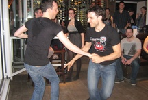 Swing Dance Montreal : random pics / Those are the pics that doesn't fit any other category. From social dancing to traveling, it's going to surprise you!