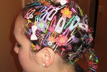 Crazy  Hair Day! / by Angel Goodson