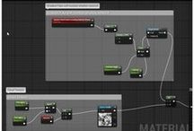 Tutos / Shaders material texture 3D
