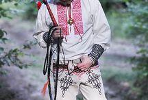 Srdce je tam, kde je folklór