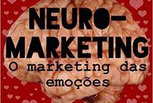 Marketing das emoções