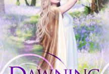 My Book Covers / #tangledmoonbooks @ www.oliviastocum.com