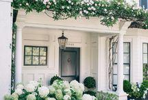 House Facade Inspiration