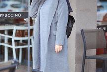 Hejab style