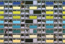 ARCHI-TEXTILE / Patterns in architecture