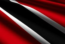 Trinidad & Tobago ❤️ / Sweet, sweet T&T! Oh, how I love up my country!