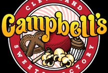 Campbell's Sweets!