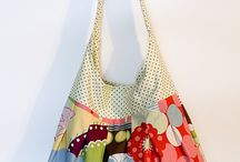 Bags / by Pretty Bobbins Quilting
