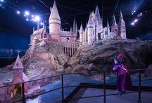 Harry Potter und andere Zauber