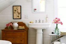 Inspiration: Bathroom