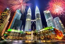 Malayasia / Malaysia is a federal constitutional monarchy located in Southeast Asia.