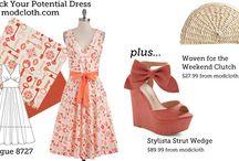 Dress Diaries / by Heidi Stello