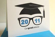 Graduation Cards / Graduation Cards