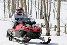 Winter Carnivals in the Adirondacks / Winter Carnivals, Snow Festivals, and Chilly Outdoor Celebrations in the Adirondacks!