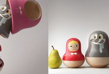 Little People - Fun / by Solii Brodie